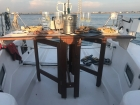CENA ROMANTICA PER DUE IN BARCA - Sailcharteroma